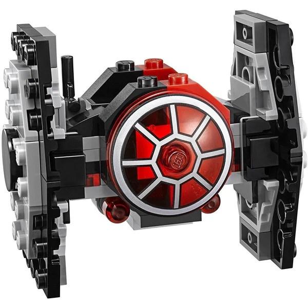 LEGO 75194 Star Wars First Order TIE Fighter Microfighter   Blocks and Bricks