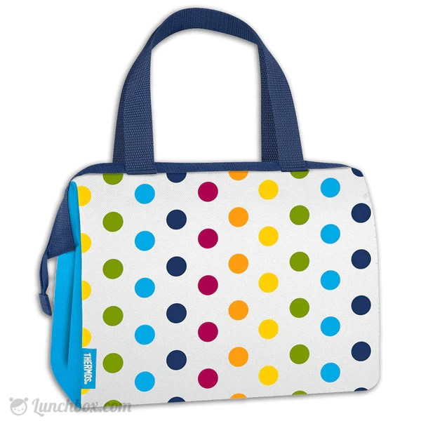 Girls Insulated Lunch Bag  Lunchboxcom