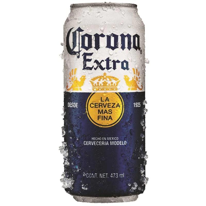 caja cerveza corona 24p