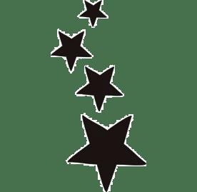ybody stencil stars4 magicbox