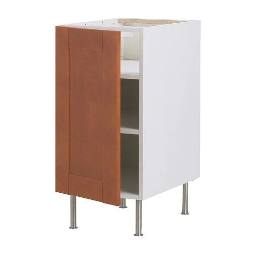 Amazing Akurum Base Cabinet With Doors Shelves Roosthomes