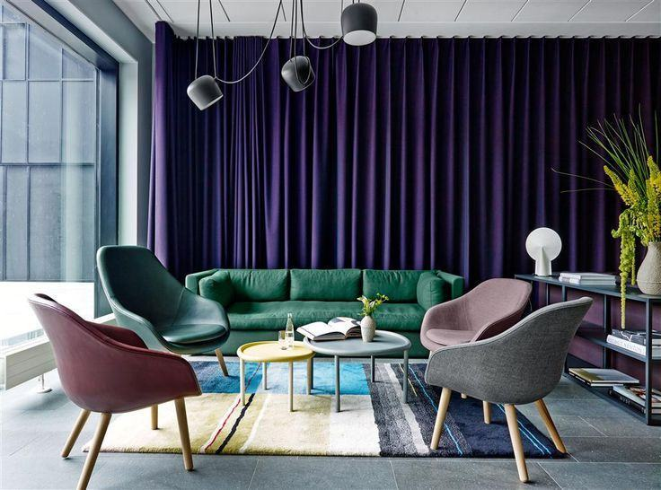 HAY ABOUT A LOUNGE SOFA  Eclectic Cool