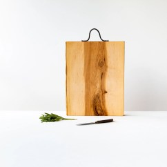 Kitchen Cutting Boards Small Table Set Handmade Reclaimed Wood Board Chic Basta Sold By