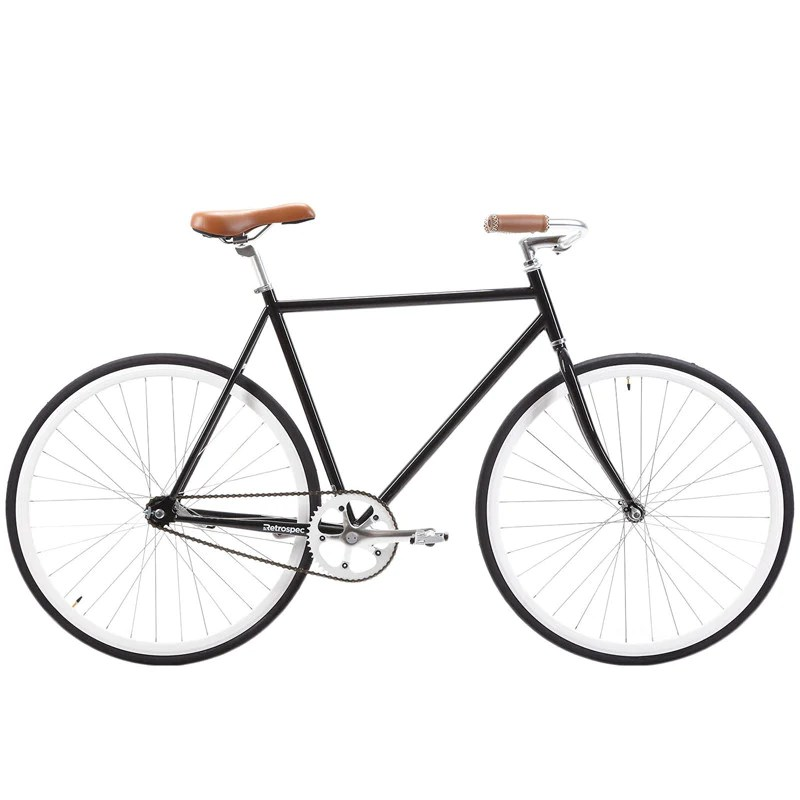Siddhartha Urban Single-Speed Coaster Bike