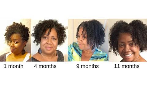 Blog Diy Natural Hair Growth Remedy For African American Hair