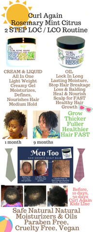 Summer Best Natural Hair Products For Black Natural Hair Growth
