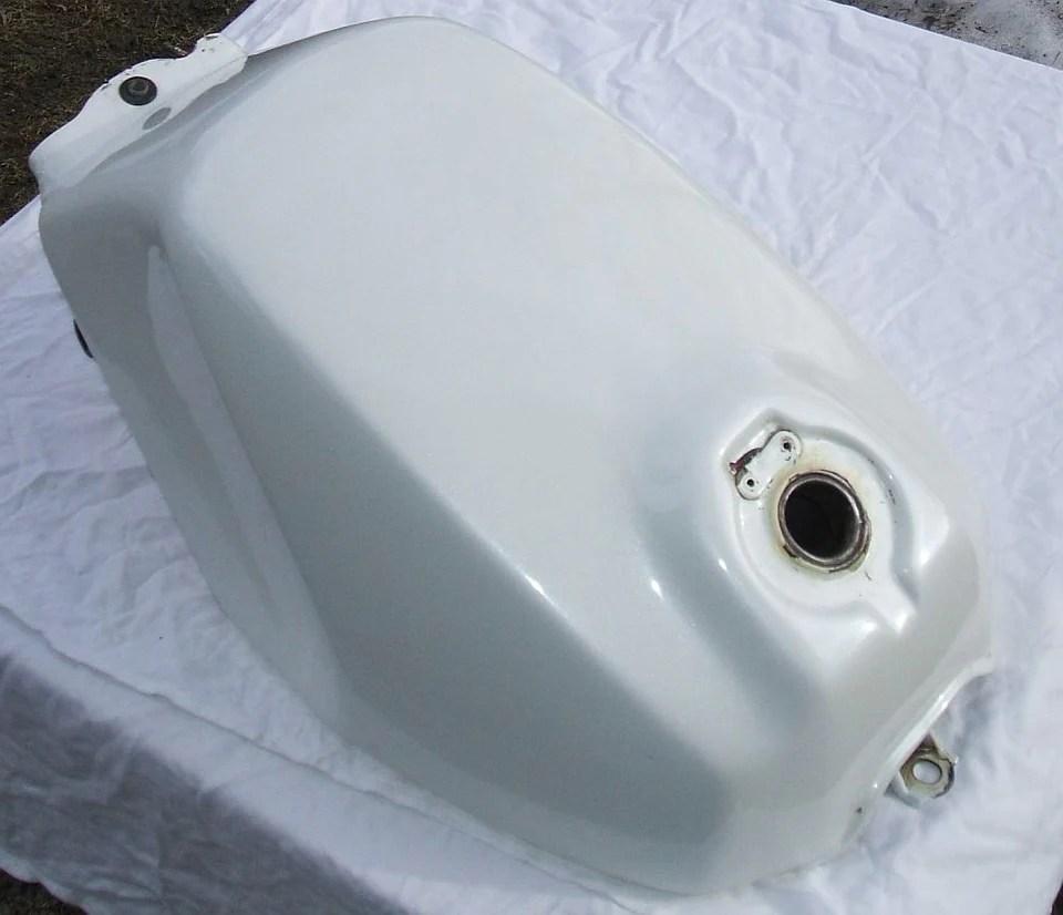 medium resolution of  1983 honda vf750 interceptor fuel tank gas