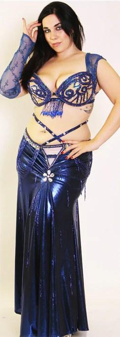 Plus Size Costumes – bellydance