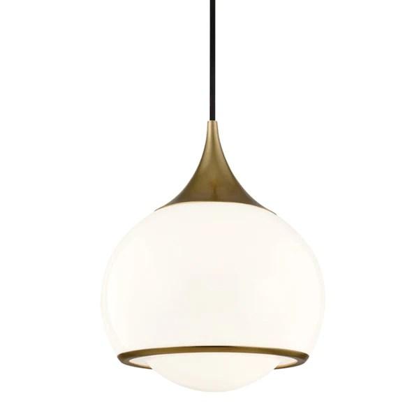 mitzi by hudson valley lighting