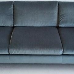 Monroe Sofa Z Rozkladanym Materacem Selig Mid Century Swag