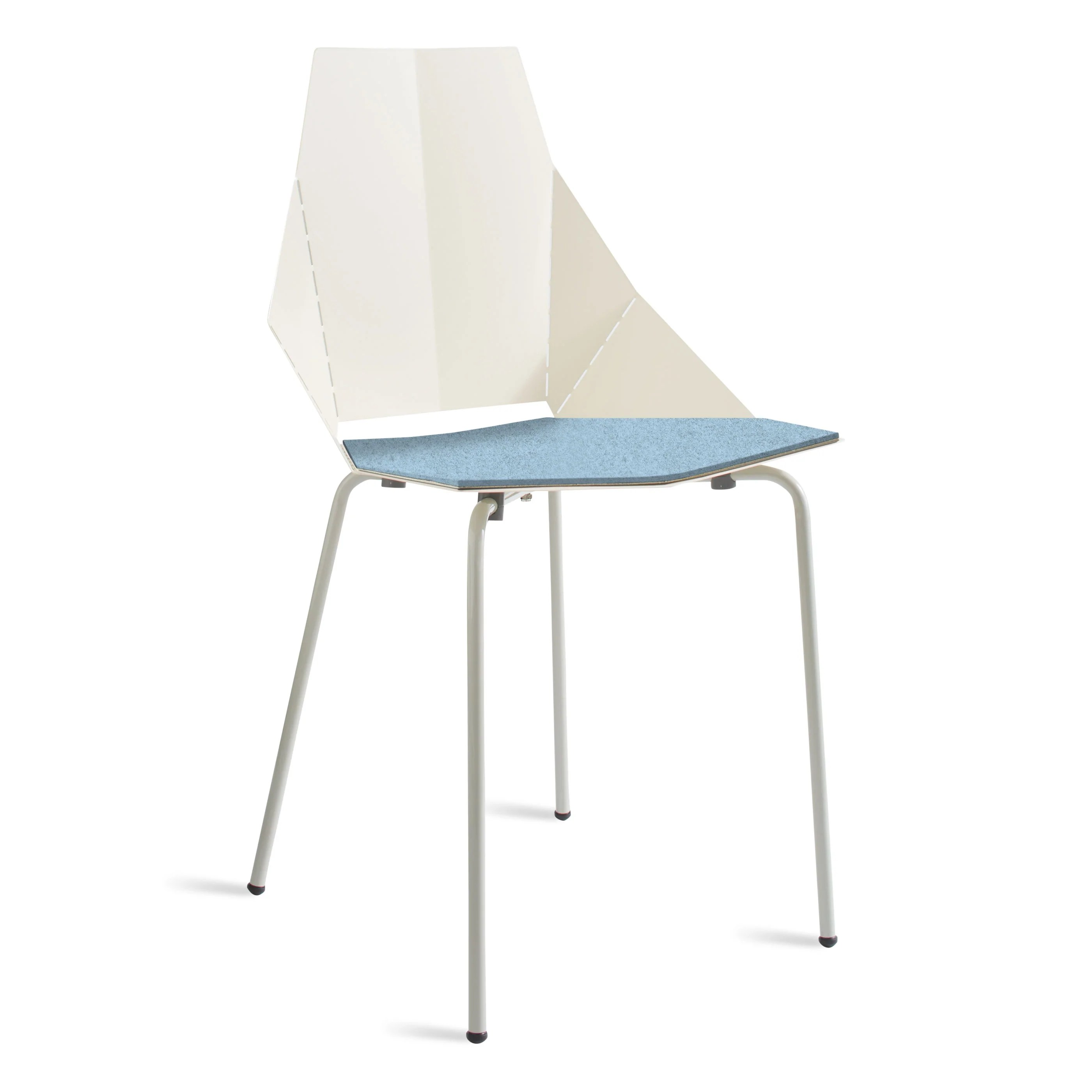 blu dot real good chair inexpensive outdoor chairs felt pad hutch modern vintage and