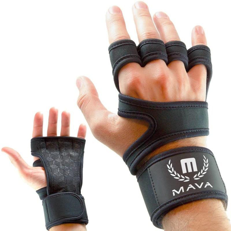 Mavasports Ultimate Workout Gloves