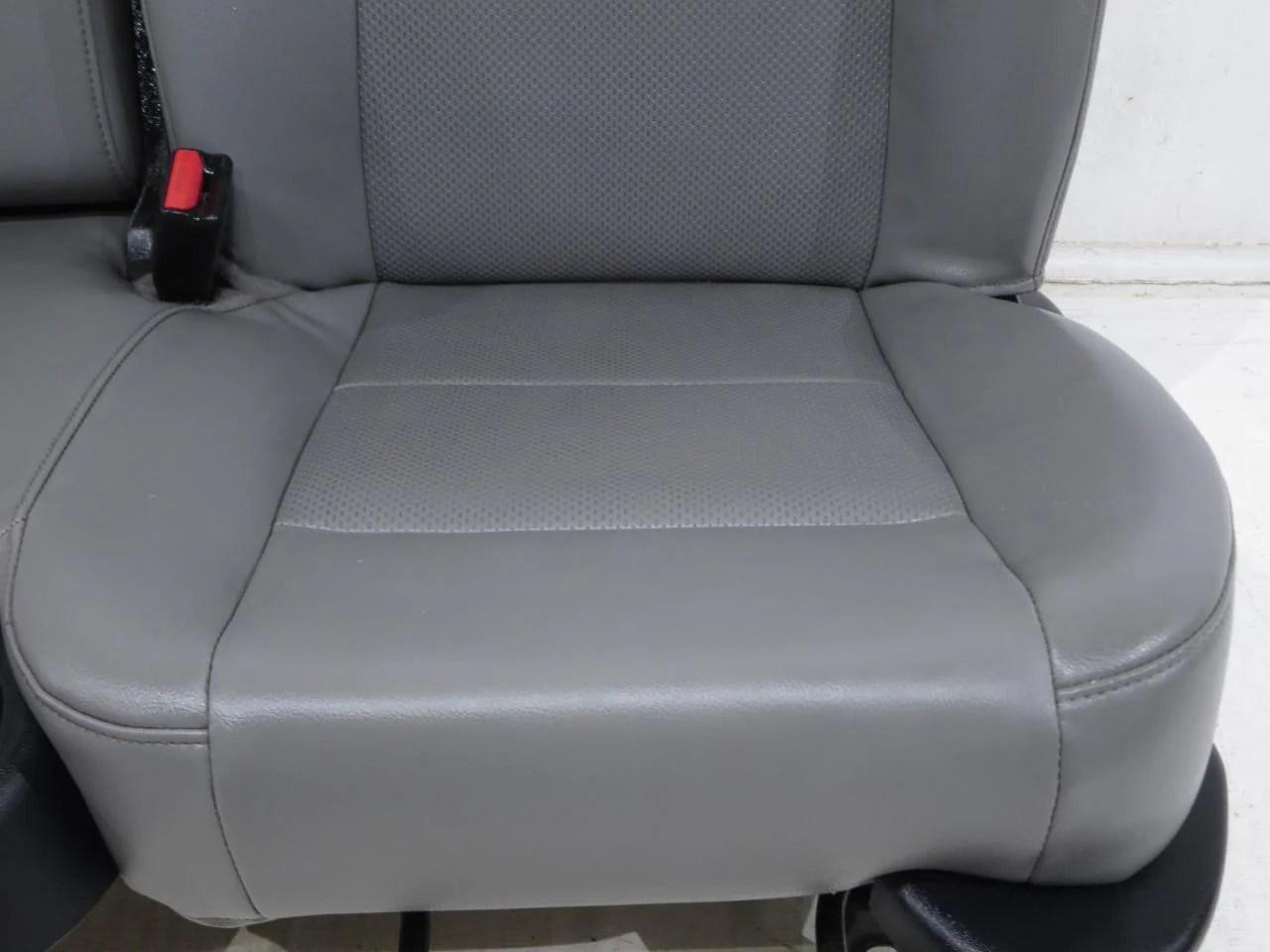 medium resolution of  ford ranger fx4 regular cab oem front seats 1998 2006 2007 2008 2009 2010 2011