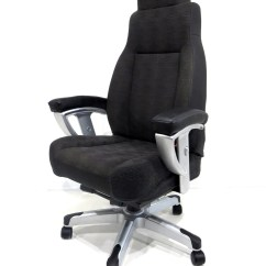 Jeep Desk Chair Pottery Barn Slipcover And A Half Replacement Wrangler Tj Executive Office Black Cloth