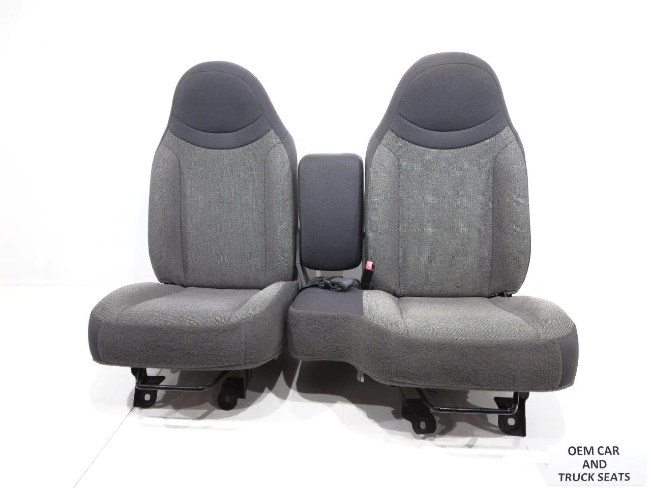 small resolution of ford ranger fx4 regular cab 60 40 oem front seats 1998 2006 2007 2008