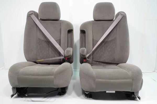 Gmc Truck Seats