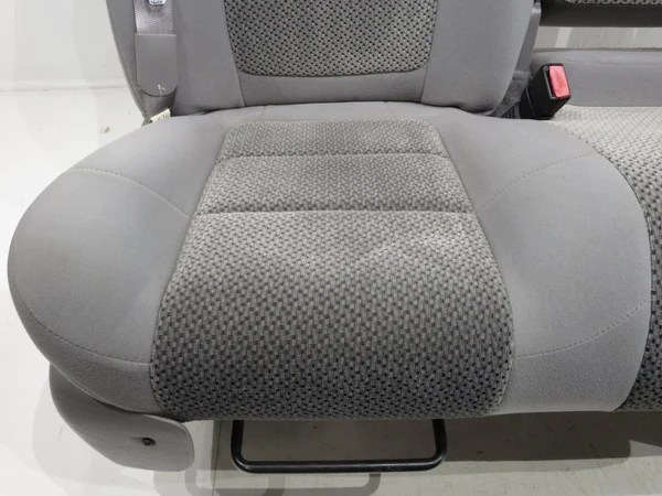 Replacement Ford F150 F150 Oem 6040 Cloth Seats W