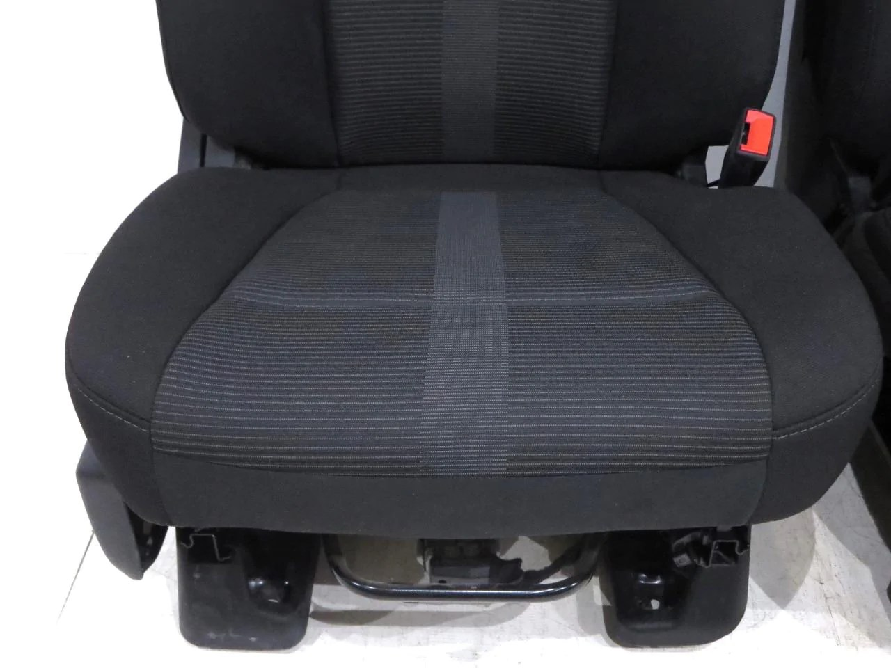 hight resolution of  ford f 150 f150 oem cloth manual sport seats 2015 2016 2017 2018