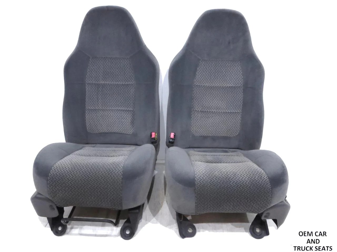 ford f 150 expedition f150 oem bucket seats 1998 1999 2000 2001 2002 2003 [ 1280 x 960 Pixel ]