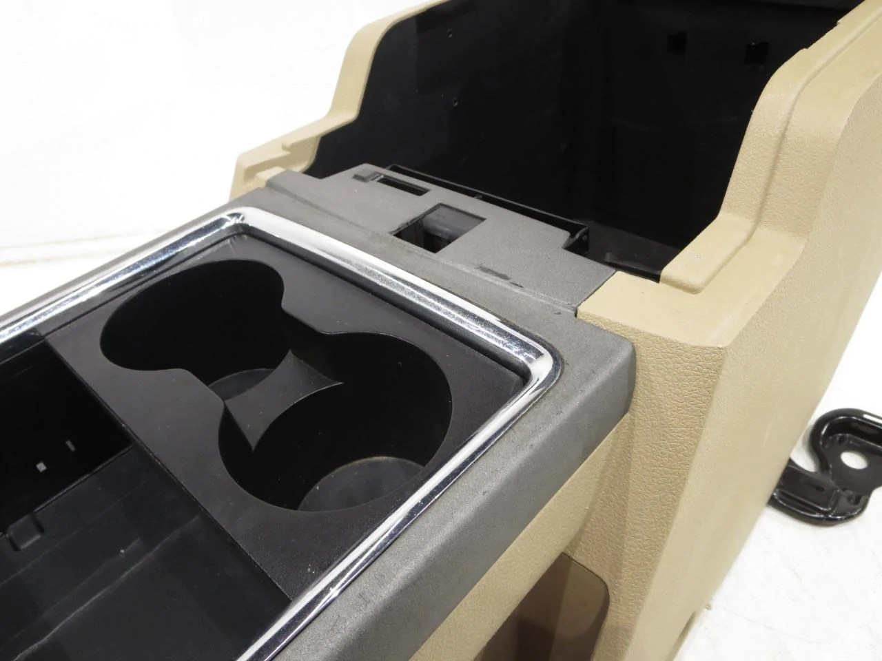 hight resolution of  ford super duty king ranch center console 2011 2012 2013 2014 2015 2016
