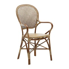 Chair Design Antique Brown Dining Room Covers Sika Rossini Bistro Arm Usa