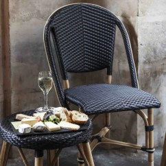 Paris Bistro Chairs Outdoor Discount Rocking Sika Design Sofie Stacking Side Chair – Usa