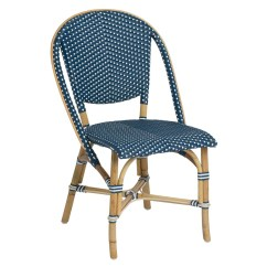 Blue Dot Chairs Antique Morris Chair Rocker Recliner Sika Design Sofie Stacking Bistro Side  Usa