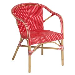 Paris Bistro Chairs Outdoor Chinese Antique Uk Sika Design Madeleine Arm Chair  Usa
