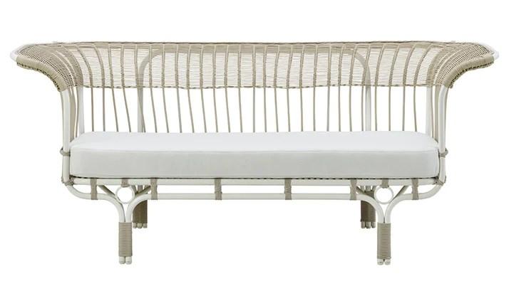 steelcase sofa platner bergamo sectional leather modern exterior. aliceus garden u muebles de jardin conjunto ...