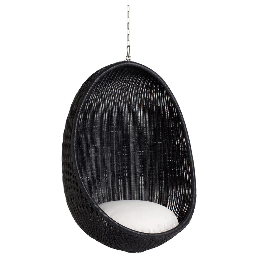 Egg Hanging Chair Sika Design Nanna Ditzel Hanging Egg Chair Sika Design Usa