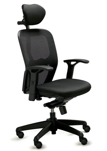 back support office chairs south africa not my chair executive chair, ergonomic mesh task – wellback shop