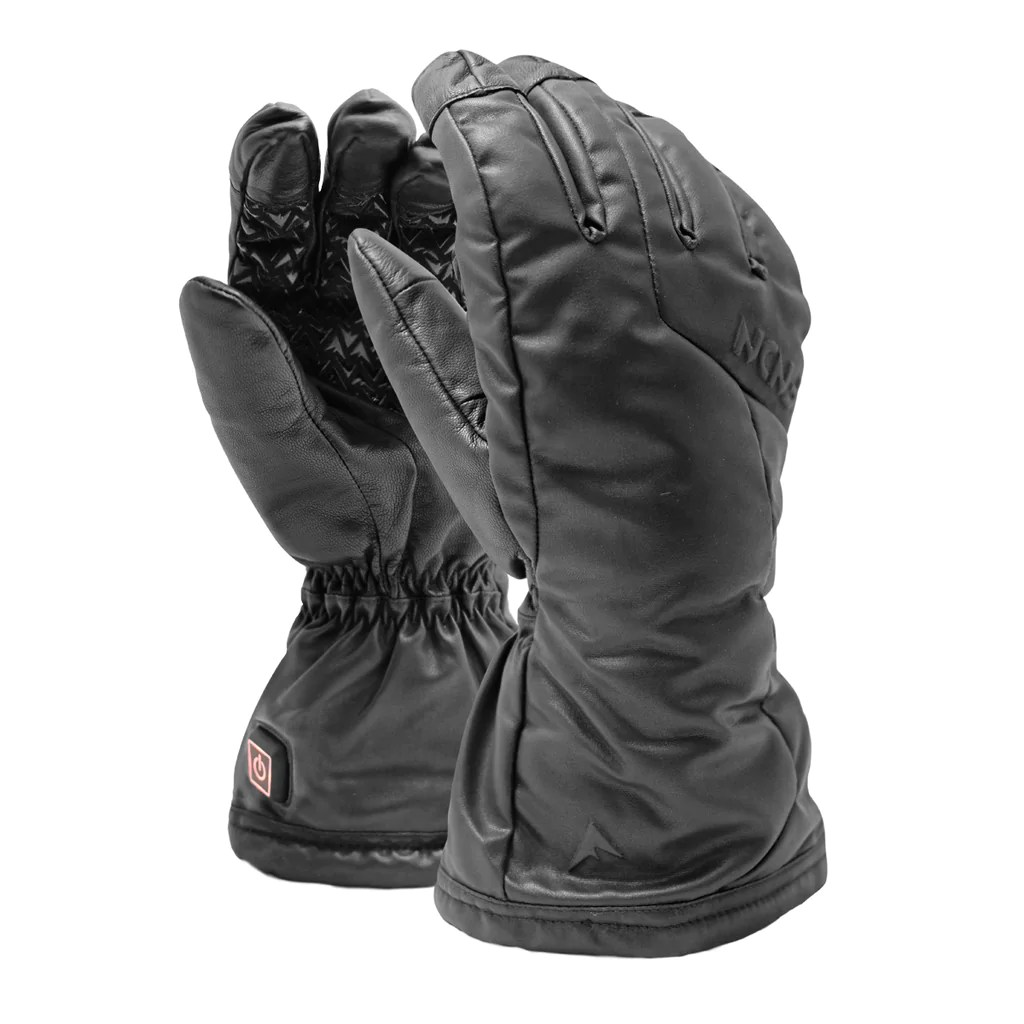 small resolution of fndn snow pro heated gloves