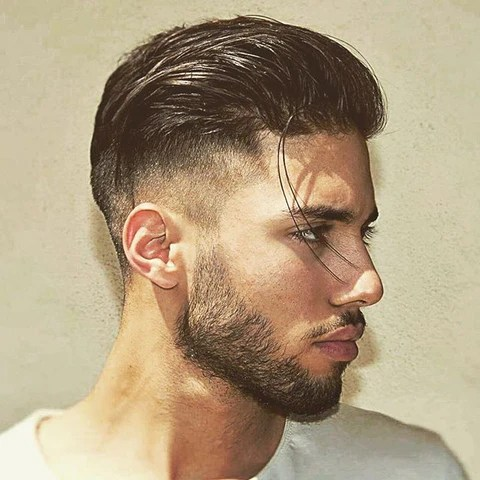 men winter hair trends - mister