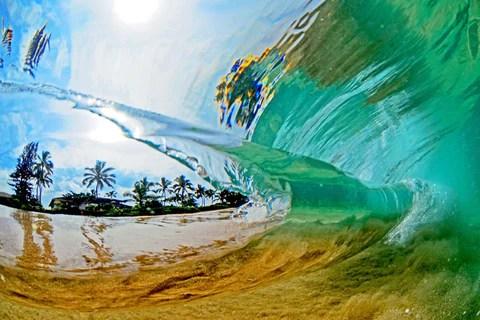 Rainbow Falls Hawaii Wallpaper Main Gallery All Images Clark Little Photography