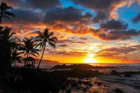 Rainbow Falls Hawaii Wallpaper Latest Images Clark Little Photography