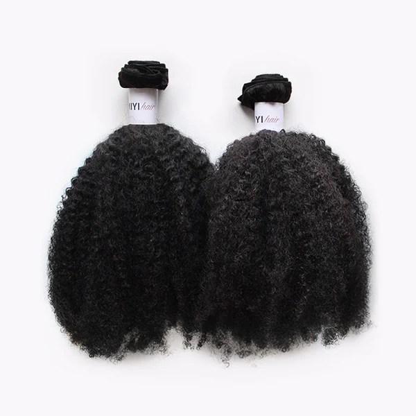 4B4C Kinky Curly Texture Afro Miyi Hair Online