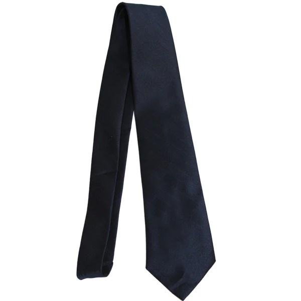 necktie air force blue