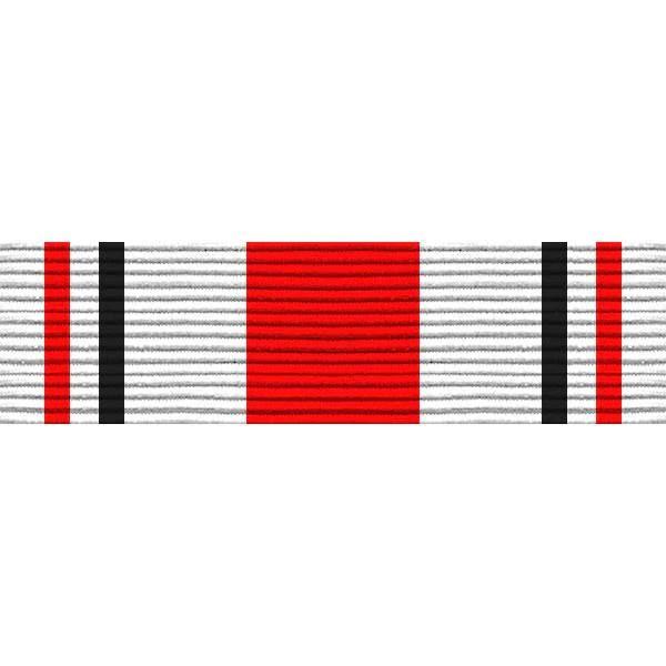 Civil Air Patrol Senior and Cadet Service Red Ribbon  Vanguard