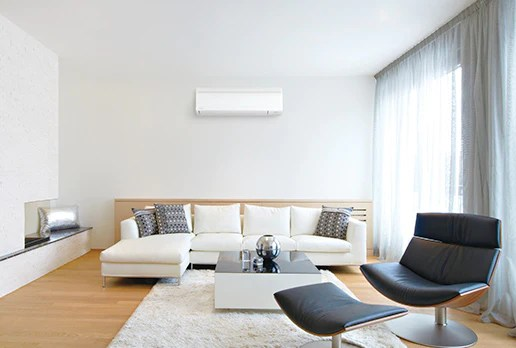 Introduction to Ductless Minisplit Systems  dairconditioning