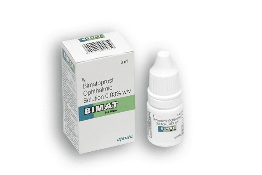 Bimat Eyelash Growth Serum  SkinCareEX