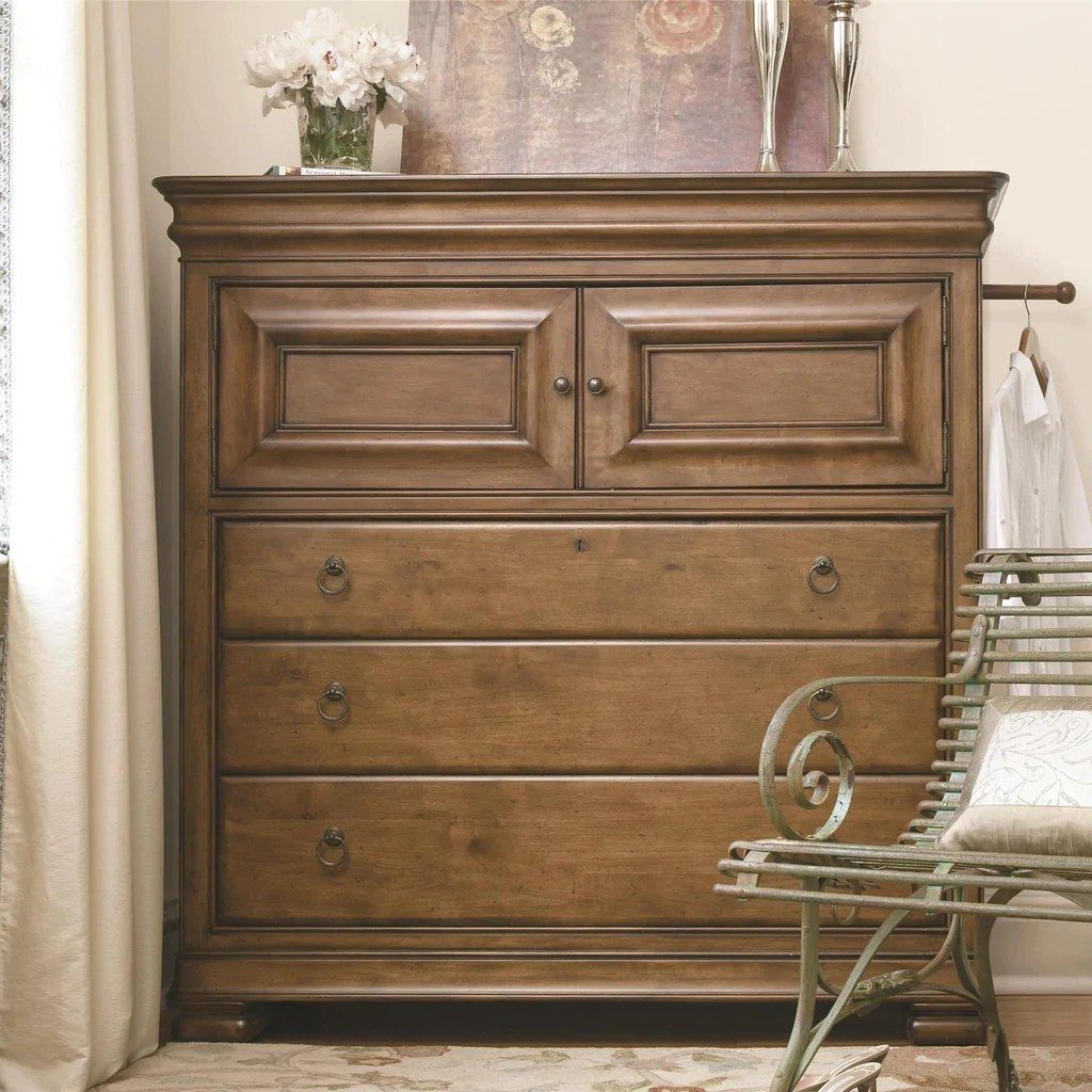 New Lou Dressing Chest By Universal Barrow Fine Furniture
