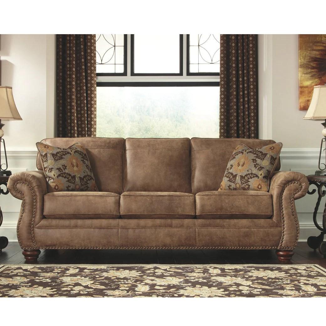 Larkinhurst Sofa By Signature Design By Ashley Barrow