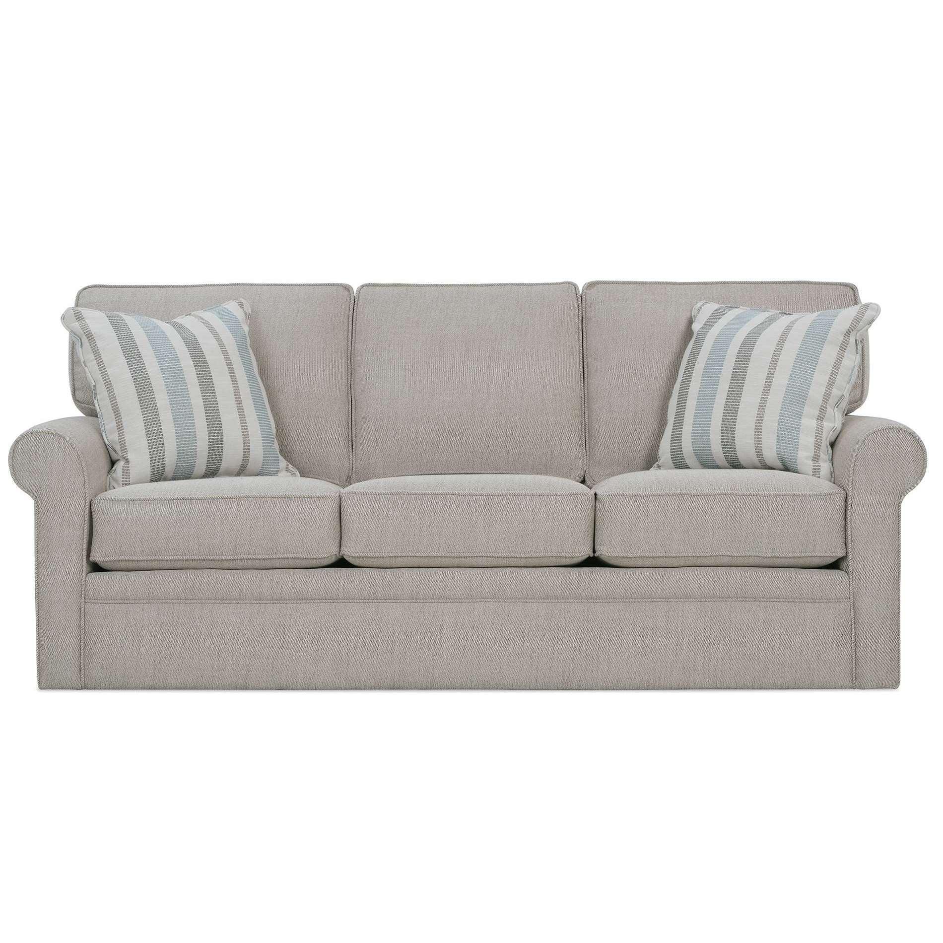 dalton sofa bed modern sofas on clearance by rowe barrow fine furniture