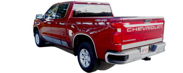 1998 Chevy Silverado Crew Cab