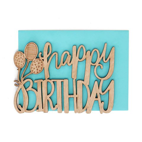 Birthday – Alexis Mattox Design