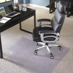 Clear Chair Mat Counter Height Table And Chairs With Leaf Custom Shop For Carpet Rectangle Single Lip