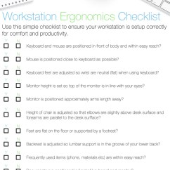 Standing Desk Chairs Child Size Office Chair Download Our Workstation Ergonomic Checklist Resource