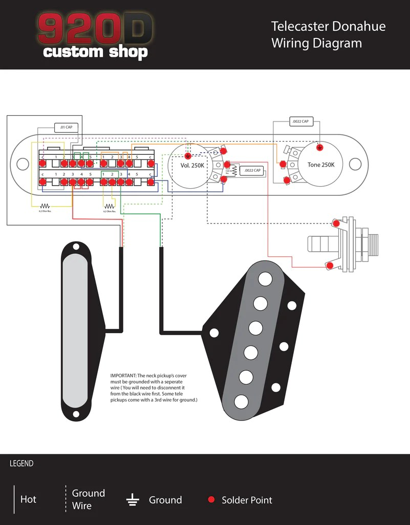 small resolution of diagrams telecaster jerry donahue