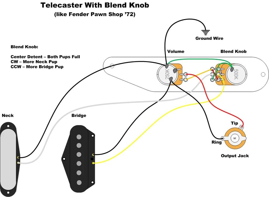 Fender Tex Mex Pickup Wiring Diagram  Auto Electrical