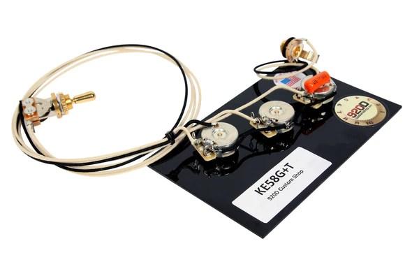 Tone Switch Wiring Harness Tv Jones Online Store